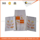 Seguro de Materiales de alta calidad ecológica de papel de la bolsa de embalaje de alimentos