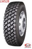 RadialLongmarch Roadlux/Double Münzen-Hochleistungsförderwagen-Reifen (LM528)