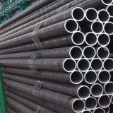 Ss400 de alta qualidade SA1020 de tubos de aço carbono sem costura