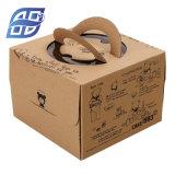 Kundenspezifischer Porto-Kasten-Speicher-gewölbter Kasten