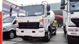 Sinotruk HOWO Cdw 4X2 Light-Duty 믹서 트럭