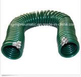 Tubo flessibile dell'acqua della bobina dell'unità di elaborazione; Tubo flessibile espansibile del giardino (9.0*13mm)