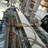 PVC 천장판 생산 라인