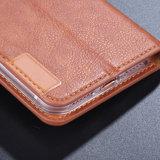 Ремешок из натуральной кожи PU телефон Wallet чехол для iPhone 8