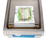 Tipo da tavolo sigillatore di vuoto della macchina imballatrice di vuoto dell'alimento della singola stanza