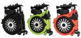 電気スクーターのリチウム電池の強力な自転車を折る携帯用移動性