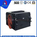 Stein der Serien-60-420t/H/Felsen-/Eisen-/Rollen-Zerkleinerungsmaschine für Superhärte-Materialien (2PG1614 Pint)
