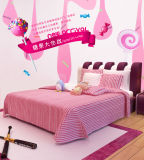 Recht nettes Kind-Schlafzimmer-Set