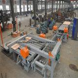Le Tableau de glissement automatique a vu/bord automatique a vu pour la machine de découpage de contre-plaqué du travail du bois/laser