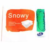 Nuevo como soportes de cerámica de Ortodoncia con soportes blancos Ce FDA ISO