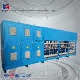 Het Apparaat van de Controle van de Temperatuur van de multi-cel voor Complexe Extruders