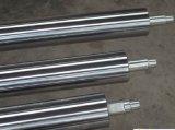 Peças de automóvel de cilindro ativo do petróleo hidráulico do único dobro com pistão Rod
