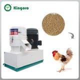 Máquina vendedora caliente de la pelotilla de la granja de pollo