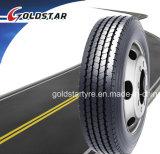 Neumático 295/75r22.5, 285/75r24.5 245/70r19.5 265/70r19.5 285/70r19.5 295/80r22.5 de TBR