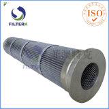 Filterk полиэстер PTFE гофрированной Bag фильтры для пыли для коллекционеров