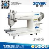 Macchina per cucire industriale dell'impuntura ad alta velocità di Zy8700 Zoyer