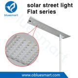Solar Bluesmart de alta potencia 100W de iluminación exterior de la autobahn