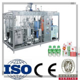 Linea di trasformazione tipo e nuovo impianto di lavorazione del latte UHT della piccola scala di circostanza
