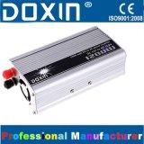 На заводе на 1200 Вт инвертор motified синусоида батарея инвертор инвертор генератора