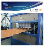 10 Years FactoryのPVC Glazed Roof Tile Making Machine