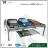 Gg Brand 세륨 Motor 2.0-2.5tons Puzzle Auto Vehicle Car Parking System