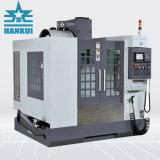 CNC vertikale Bearbeitung-Mitte mit großem Servomotor
