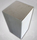 Panal de cerámica de cerámica refractaria Gas Calentador de Rpara