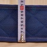 Esponja de la talla de la reina de la comodidad y colchón de alta densidad del bolsillo