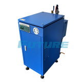 Générateur de vapeur électrique compact pour nettoyeur à sec