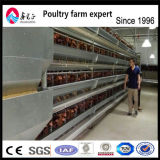 Клетки слоя батареи высокого качества автоматические триперсток/слоя клеток батареи для цыплят