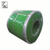 Le laminage à froid 304 Grade 2b Traitement de la bobine en acier inoxydable