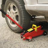 3 ton Hefboom van het Karretje van de Vloer van 2 Ton de Hydraulische voor het Opheffen van de Auto