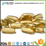 Omega certificado PBF 3 Softgel, cápsula do óleo de peixes