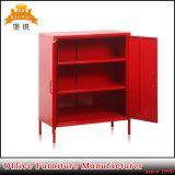 Fas-123 barata Salón Armario de almacenamiento de la Oficina de metal