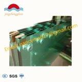 4-19mm gebogenes verbogenes /Toughened-Glas des ausgeglichenen Glases mit Löchern oder Unterbrechern