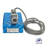 El sensor de ojo de la fotocélula Julong Z3s-TB22 Sensor de luz blanco/verde