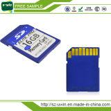 Micro SD cartão de venda quente de 64GB com adaptador livre