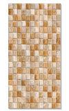 De grijze Bruine Nieuwe Tegel van de Muur van het Ontwerp Ceramische voor 30*60