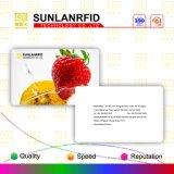 Smart card novo do PVC RFID da alta qualidade