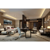 ドバイは販売のために現代ホテルのスイートルーム部屋の家具セットを使用した