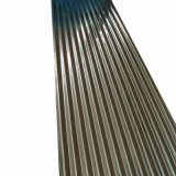 ASTM A792 Aluzincの上塗を施してあるGalvalumeの波形の屋根ふきシート