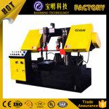Machine de Om metaal te snijden van de Lintzaag van het Roestvrij staal van de Vervaardiging van de Fabriek van Prefessional