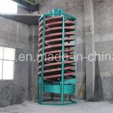 Machine van de separator van het Erts van het Hematiet van de Helling van de Reeks van Ll de Spiraalvormige