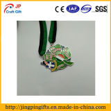 Medalla barata de la aduana de la concesión de la promoción
