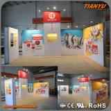 10FT 20FT 30FT de Handel van de Stof van het Aluminium toont de Cabine van de Tentoonstelling