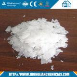 Perle 99% de bicarbonate de soude caustique d'éclaille de bicarbonate de soude caustique