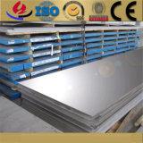Placa de aço inoxidável de ASTM A240 316ti (S31635) para o material de construção