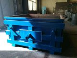 高い生産の鋳物場ボックス鋳物場のフラスコの砂ボックス