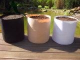 Serre chaude Using des sacs de contrôle de /Root de sac de planteur