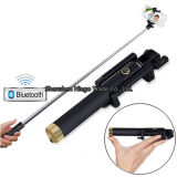 Monopod Extensible Selfie Stick com Bluetooth para iPhone 6 5 Samsung Android Universal